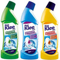 Моющие средство для мытья туалетов Herr Klee