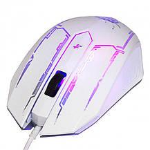 Мышка компьютерная игровая XG66, фото 3