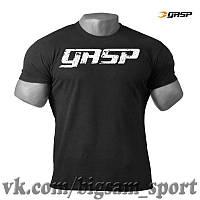 Футболка для бодибилдинга GASP
