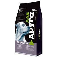 Корм для собак Для Друга 10 кг (для больших пород, большая гранула)