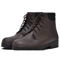 Мужские ботинки Nordman Rover защита от дождя и слякоти, утепленные и удобные, в наличии 3 цвета