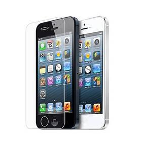 Защитное стекло GLASS Apple iPhone 5 / 5s / SE