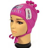 012 JAKOB весенняя шапка для девочки
