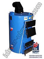 Котел длительного горения на дровах и угле Идмар СИС (Idmar CIC) 13 кВт