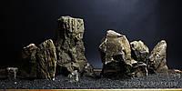 "Композиция ""Стоунхенж"" для аквариума , фото 1"