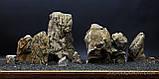 "Композиция ""Стоунхенж"" для аквариума , фото 4"