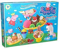Набор для творчества из пластилина Свинка Пеппа DN831PP-1