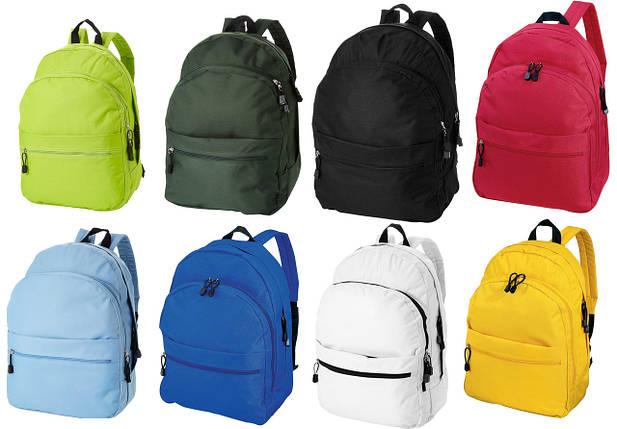 Рюкзак  под нанесение, фото 2