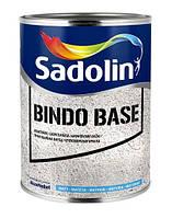 Грунт-краска Bindo BASE Sadolin для глянцевых поверхностей, 10л. Доставка НП бесплатно.
