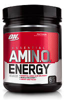 Амінокислоти Optimum Nutrition Amino Energy 585g
