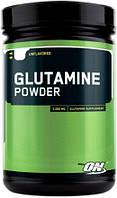 Глютамін Optimum Nutrition Glutamine powder 300g