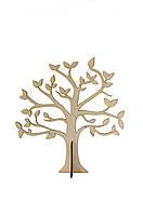 """Дерево с листьями """"Семейное"""""""