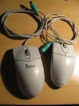 Компьютерные мышки PS\2 ОПТ