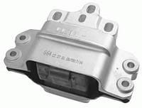 Ліва подушка двигуна та/ або КПП Єті Суперб Октавія А5 2.0 TDI 1.8 TSI Lemferder