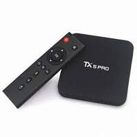 Смарт ТВ приставка Tanix TX5 Pro S905X (2+16)