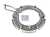 Кільце вижимного підшипника DAF/Iveco/MAN/Mercedes 4.61769 (Diesel Technic)