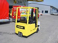 Электропогрузчик продажа Hyster J1.60XMT, 2000 г, 1.6 т, 4760 мм