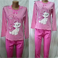 Пижамки для подростков  трикотаж