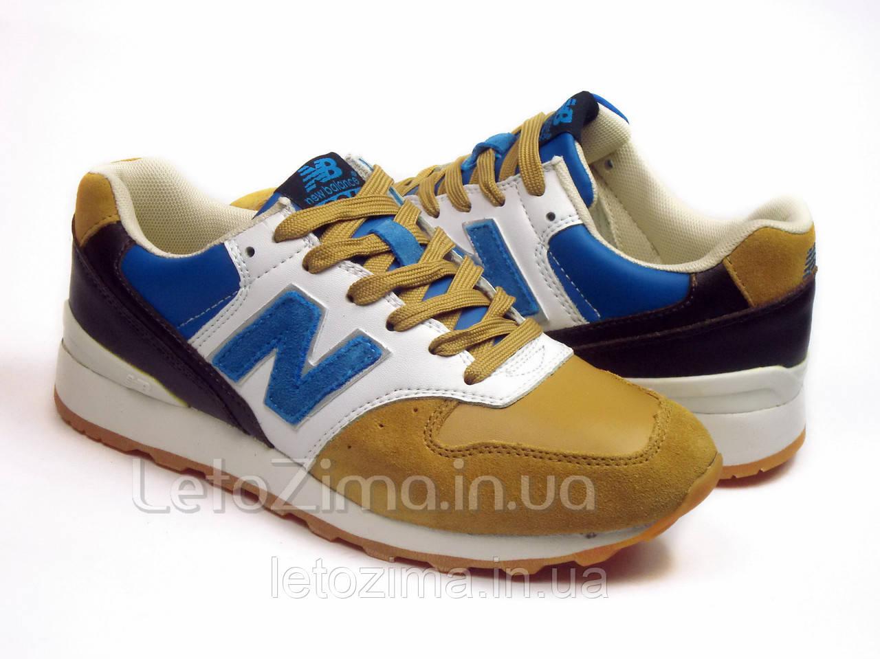 New Balance 996 кроссовки р.37-41