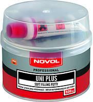 Универсальная шпатлёвка NOVOL UNI 0,25 кг