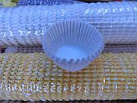 Формы пергамент для кекса 6*3 см