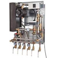Квартирный тепловой пункт для независимого отопления Danfoss Termix VX Danfoss Termix VX Compact 28