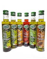 Набор Вкусового Оливкового Масла