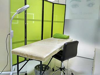 Ширма-перегородка для салонов красоты, для магазинов, для дома 4 секции, фото 2