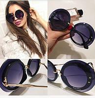 Солнцезащитные очки женские модные