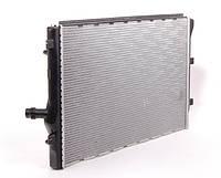 Радиатор охлаждения двигателя Шкода Октавия А5 Йети Суперб 2.0TDi  1.6TDI NISSENS