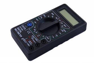 Цифровой мультиметр (тестер) DT-832 Мультиметр