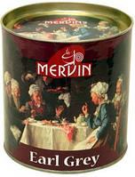 Чай Мервин бергамот 200гр