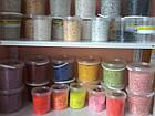 Флок - aкрілові і флуоресцентні флоки - чіпси полімерні., фото 2