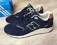 New Balance 999 синие