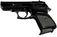 Пистолет стартовый Ekol LADY 7 патронов +1 чёрный