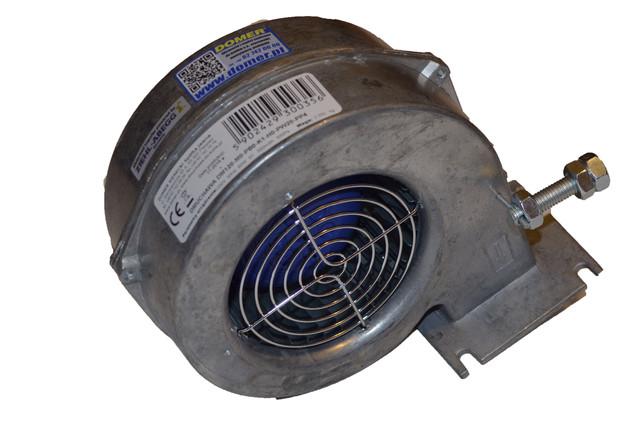 Вентилятор Domer DM-120 для котла Идмар