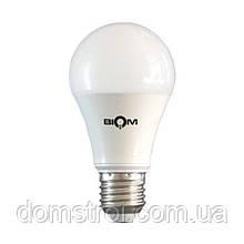 Лампа BIOM BT-543  4W E27 3000 K шар, теплый белый