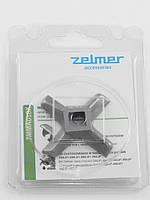 Нож к мясорубке Zelmer №8 односторонний ORIGINAL (86.3107), (ZMMA018X)