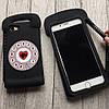 Силиконовый чехол в виде телефона для iPhone 7, фото 2