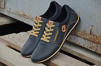 Кожаные кроссовки (спортивные туфли )  Timberland