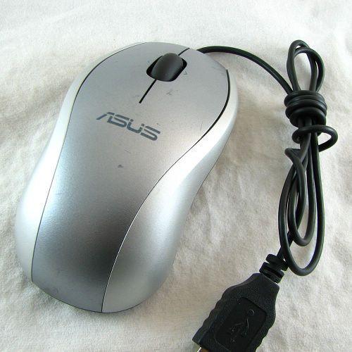 Компьютерные мышки USB -  ASUS M-UAG120, фото 1