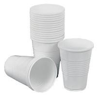 Пластикові стаканчики