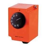 Накладной регулируемый термостат ICMA арт.610