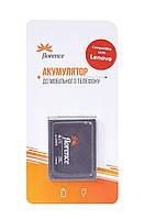Батарея Florence для Lenovo А390/А368 (BL171) 1500mAh