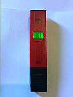 PH метр с автоматическим компенсатором температуры и подсветкой PH2011