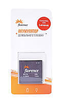 Батарея Florence для Lenovo BL179 1760mAh