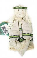 Девочка Ангел К448А мягкая игрушка 18см Левеня