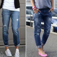 Жіночі джинси недорого. Безкоштовна доставка. магазин жіночого одягу ... 18d079dcc10ac