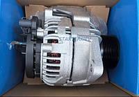 Генератор грузовик ДАФ Евро 3 / DAF CF75.250 / 80 ампер / 2001-