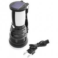 Кемпінговий ліхтар акумуляторний Luxury 2891T SMD